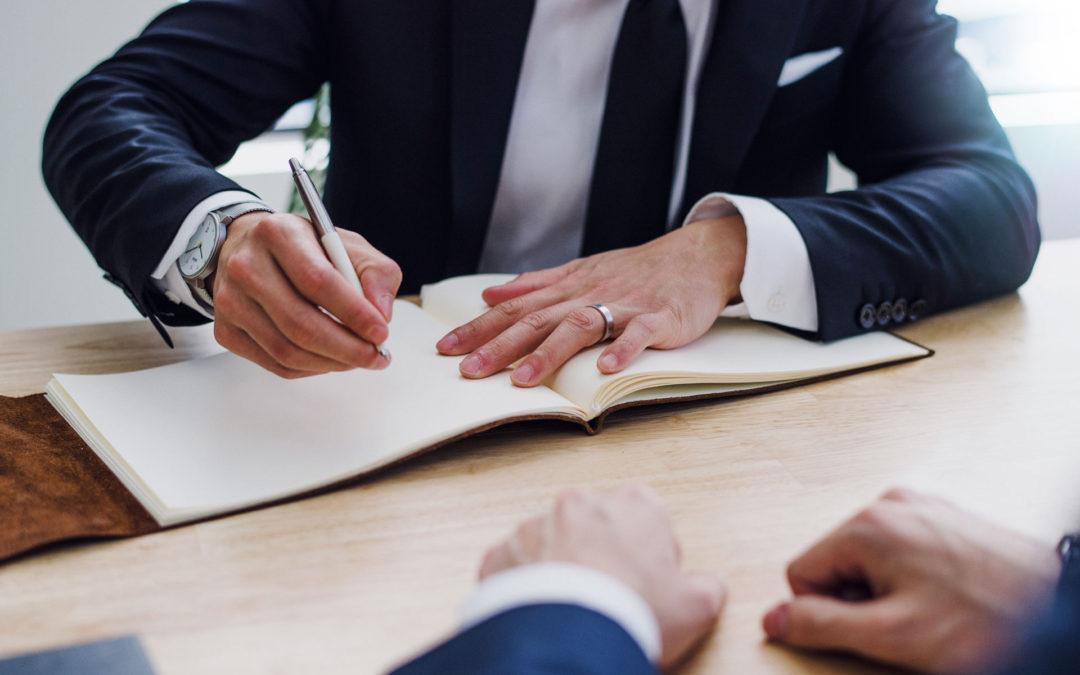 Umowa przedwstępna sprzedaży. Dlaczego warto?