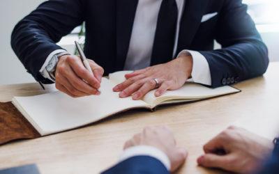Czy można nie zapłacić u notariusza za czynność notarialną?