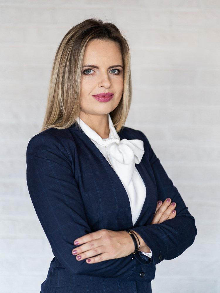 Kancelaria Notarialna Sylwia Rabińska - Notariusz Wola