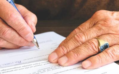 Dlaczego warto sporządzić testament notarialny?